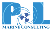 PL Marine Technical Consulting logo